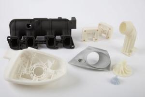 مدل سازی و ساخت قطعات صنعتی - آسمان ایکس
