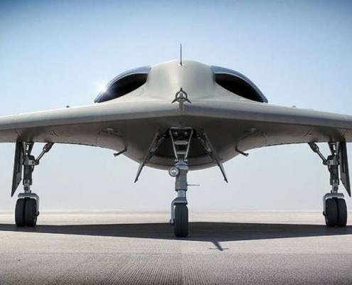 انواع هواپیماها - آسمان-ایکس