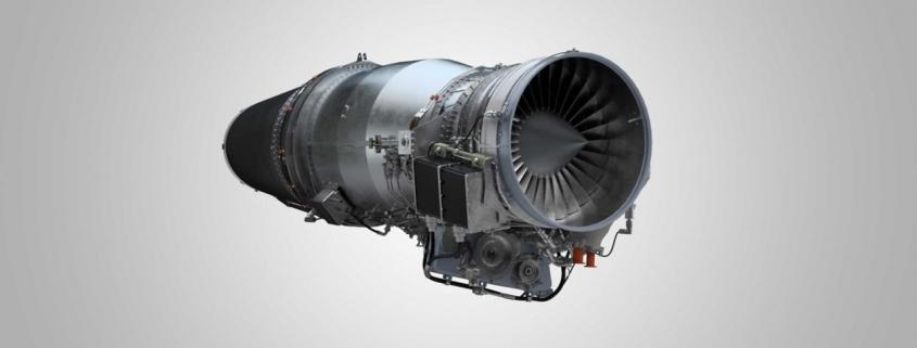 موتور F124