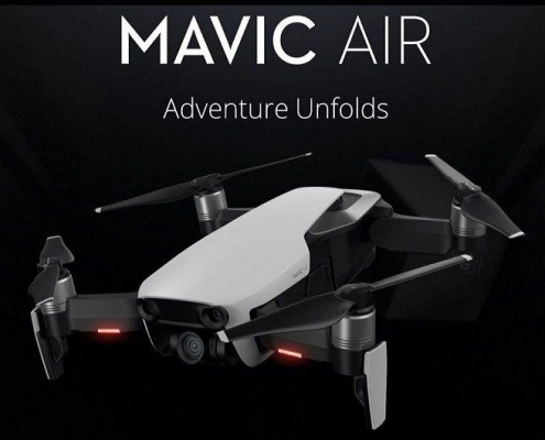 پهپاد mavic air