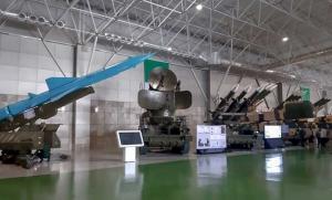 سامانه پدافند هوایی HQ2