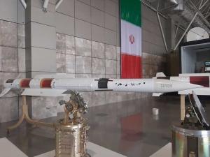 موشک طائر 2
