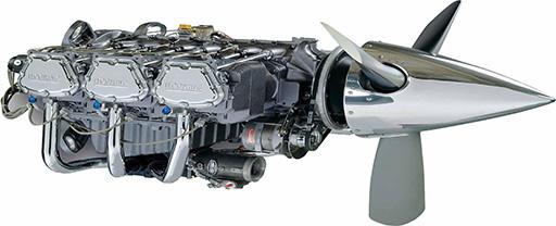موتور پهپاد