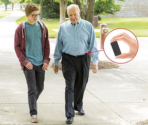 ردياب سالمندان